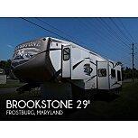2012 Coachmen Brookstone for sale 300263789