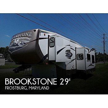 2012 Coachmen Brookstone for sale 300263789