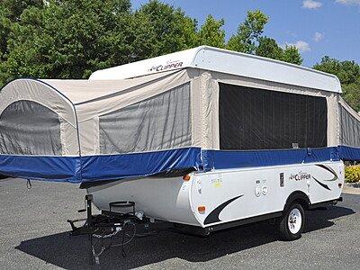 2012 Coachmen Clipper for sale 300135450