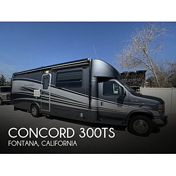 2012 Coachmen Concord 300TS for sale 300218744