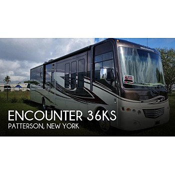 2012 Coachmen Encounter for sale 300182239