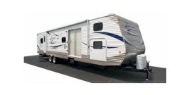 2012 CrossRoads Zinger ZT39BH specifications