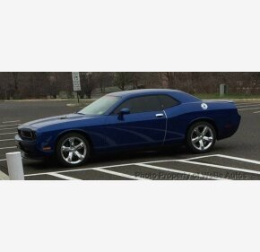 2012 Dodge Challenger for sale 101003540