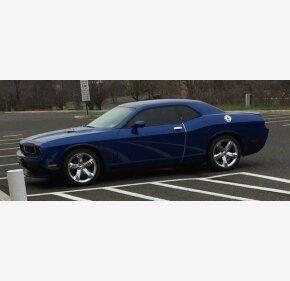 2012 Dodge Challenger for sale 101003540
