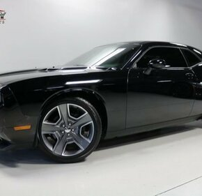 2012 Dodge Challenger SXT for sale 101033799