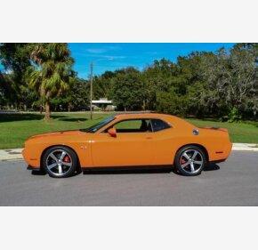 2012 Dodge Challenger SRT8 for sale 101056365