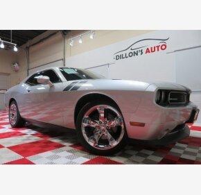 2012 Dodge Challenger SXT for sale 101124347