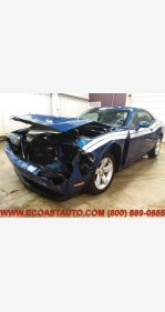 2012 Dodge Challenger R/T for sale 101326536