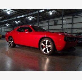 2012 Dodge Challenger SRT8 for sale 101476782