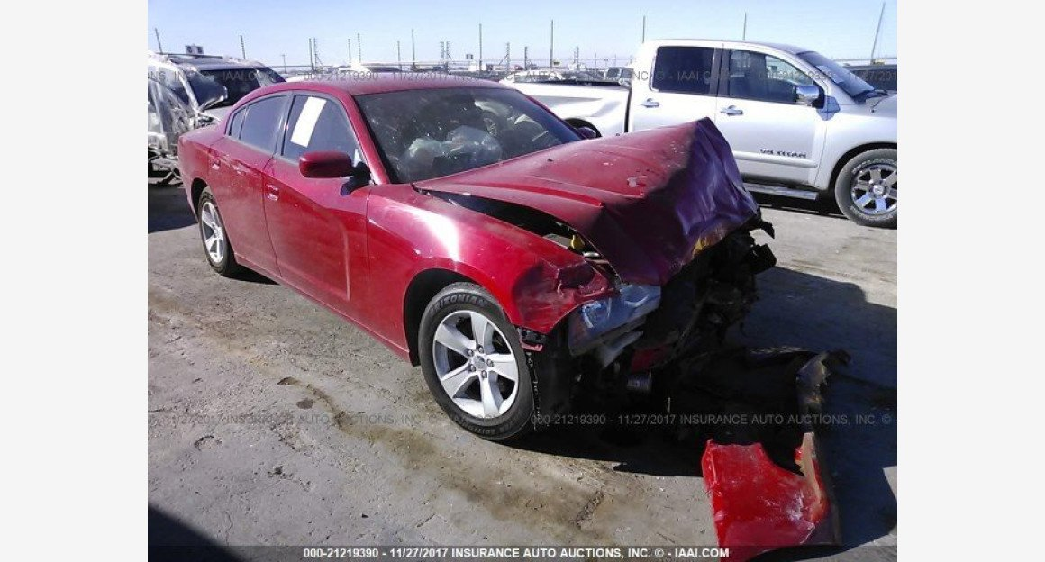 2012 Dodge Charger SE for sale 101015570
