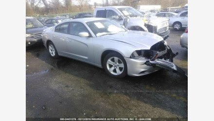 2012 Dodge Charger SE for sale 101109047