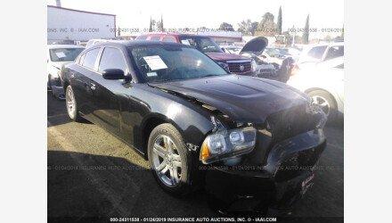 2012 Dodge Charger SE for sale 101109154