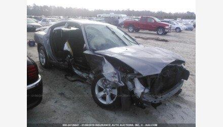 2012 Dodge Charger SXT for sale 101110640