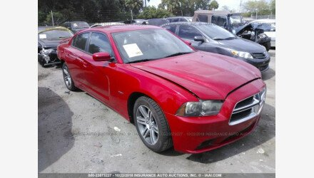 2012 Dodge Charger R/T for sale 101124735