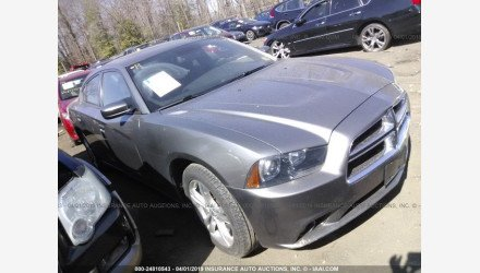 2012 Dodge Charger R/T AWD for sale 101127849