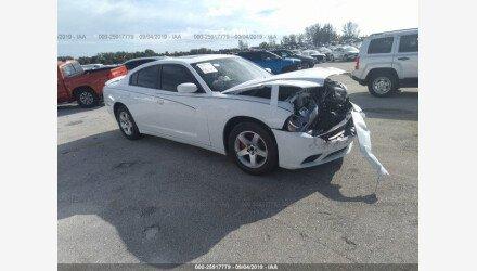 2012 Dodge Charger SXT for sale 101224494