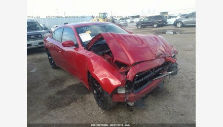 2012 Dodge Charger SXT for sale 101230364
