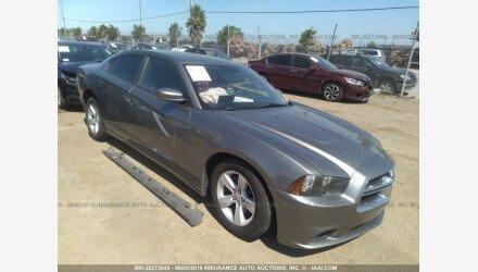 2012 Dodge Charger SE for sale 101231433