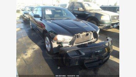 2012 Dodge Charger SE for sale 101234768