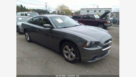 2012 Dodge Charger SE for sale 101234828
