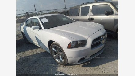 2012 Dodge Charger SXT for sale 101236681