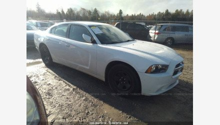 2012 Dodge Charger for sale 101238986