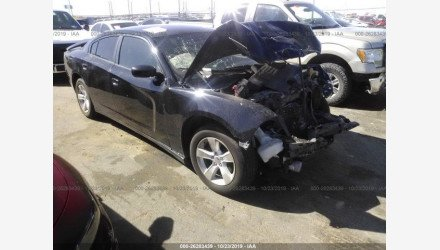 2012 Dodge Charger SXT for sale 101266896