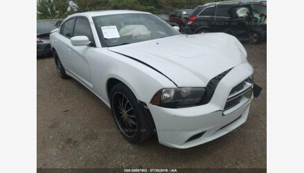 2012 Dodge Charger SXT for sale 101269433