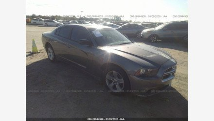 2012 Dodge Charger SXT for sale 101270118