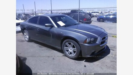 2012 Dodge Charger for sale 101273264