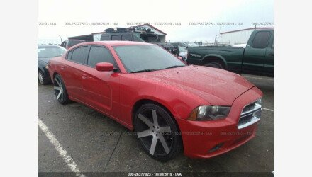 2012 Dodge Charger SE for sale 101284916