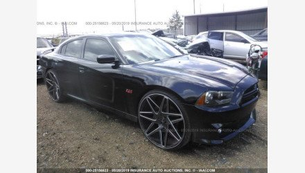 2012 Dodge Charger SRT8 Super Bee for sale 101285005