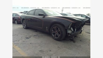 2012 Dodge Charger SE for sale 101285512