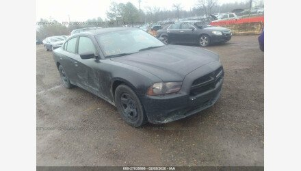 2012 Dodge Charger for sale 101285541
