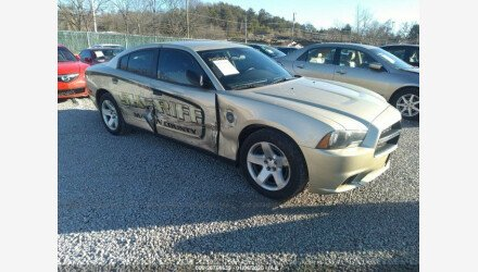 2012 Dodge Charger for sale 101285927