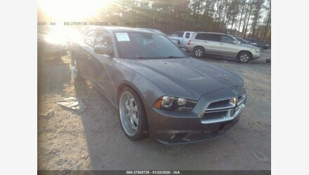 2012 Dodge Charger R/T for sale 101286181