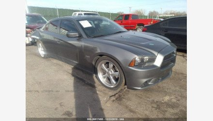 2012 Dodge Charger R/T for sale 101289155