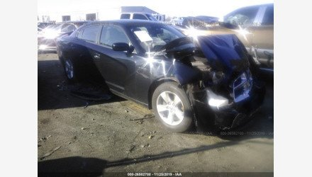 2012 Dodge Charger SE for sale 101289860