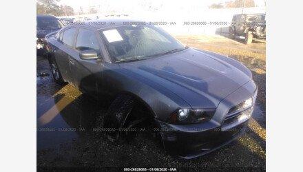 2012 Dodge Charger SE for sale 101291863