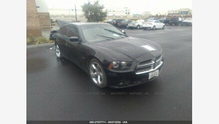 2012 Dodge Charger R/T for sale 101324872