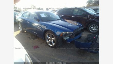 2012 Dodge Charger R/T for sale 101324991