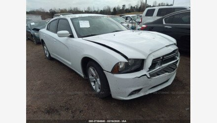 2012 Dodge Charger SE for sale 101337514
