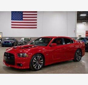 2012 Dodge Charger SRT8 for sale 101438256