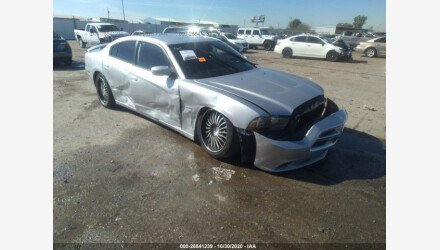 2012 Dodge Charger R/T for sale 101440677