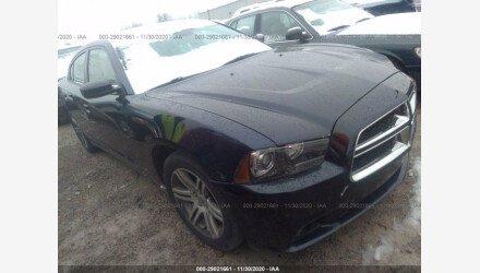 2012 Dodge Charger SXT for sale 101440756