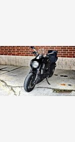 2012 Ducati Diavel for sale 200623420