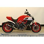 2012 Ducati Diavel for sale 200883609