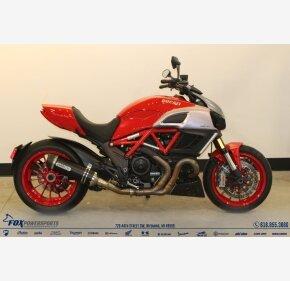 2012 Ducati Diavel for sale 200883609