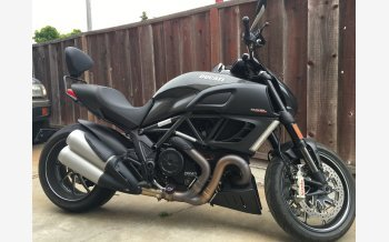 2012 Ducati Diavel for sale 200987978