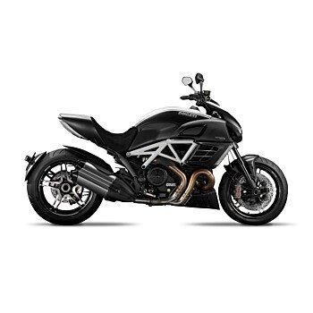 2012 Ducati Diavel for sale 201110258
